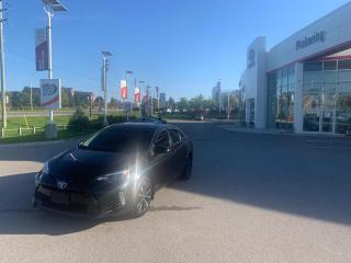Used 2017 Toyota Corolla 4dr Sdn CVT S for sale in Pickering, ON