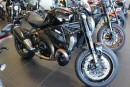 New 2016 Ducati Monster 1200 for sale in Oakville, ON