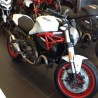 New 2016 Ducati Monster 821 for sale in Oakville, ON