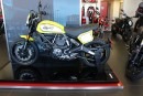 New 2016 Ducati Scrambler for sale in Oakville, ON