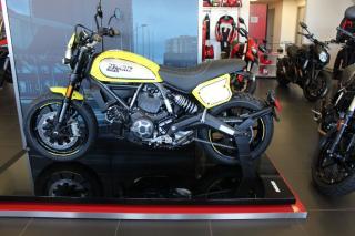 New 2016 Ducati Scrambler for sale in Oakville, ON
