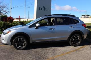 Used 2013 Subaru XV Crosstrek for sale in Oakville, ON