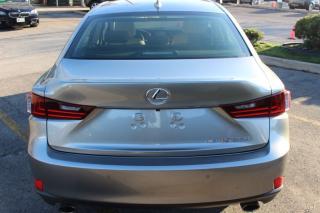 Used 2014 Lexus IS 350 for sale in Oakville, ON