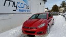 Used 2013 Dodge Dart Limited/GT for sale in Kingston, ON