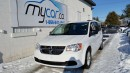 Used 2015 Dodge Grand Caravan SE/SXT for sale in North Bay, ON