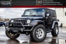 Used 2012 Jeep Wrangler Rubicon 4x4 Navi Bluetooth Leather Heated Front Seats R-Start 17