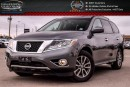 Used 2015 Nissan Pathfinder S|7 Seater|Backup Cam|Bluetooth|Heated Front Seats|Push Start|18