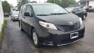 Used 2014 Toyota Sienna 7 PASSENGER for sale in Richmond, ON