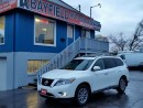 Used 2015 Nissan Pathfinder SL AWD **Navigation/Sunroof** for sale in Barrie, ON