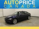 Used 2012 BMW 3 Series NAVIGATION BI-XENON MOONROOF for sale in Mississauga, ON