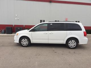 Used 2014 Dodge Grand Caravan SXT for sale in Tillsonburg, ON