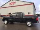 Used 2008 Chevrolet Silverado 1500 LTZ for sale in Tillsonburg, ON
