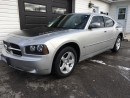 Used 2010 Dodge Charger SXT High Output V6 for sale in Kingston, ON
