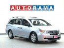 Used 2013 Honda Odyssey BACKUP CAMERA 7 PASSENGER for sale in North York, ON