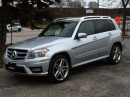 Used 2012 Mercedes-Benz GLK350 GLK 350 4MATIC AMG PKG |PANO|PHONE|NOACCIDENT for sale in Scarborough, ON