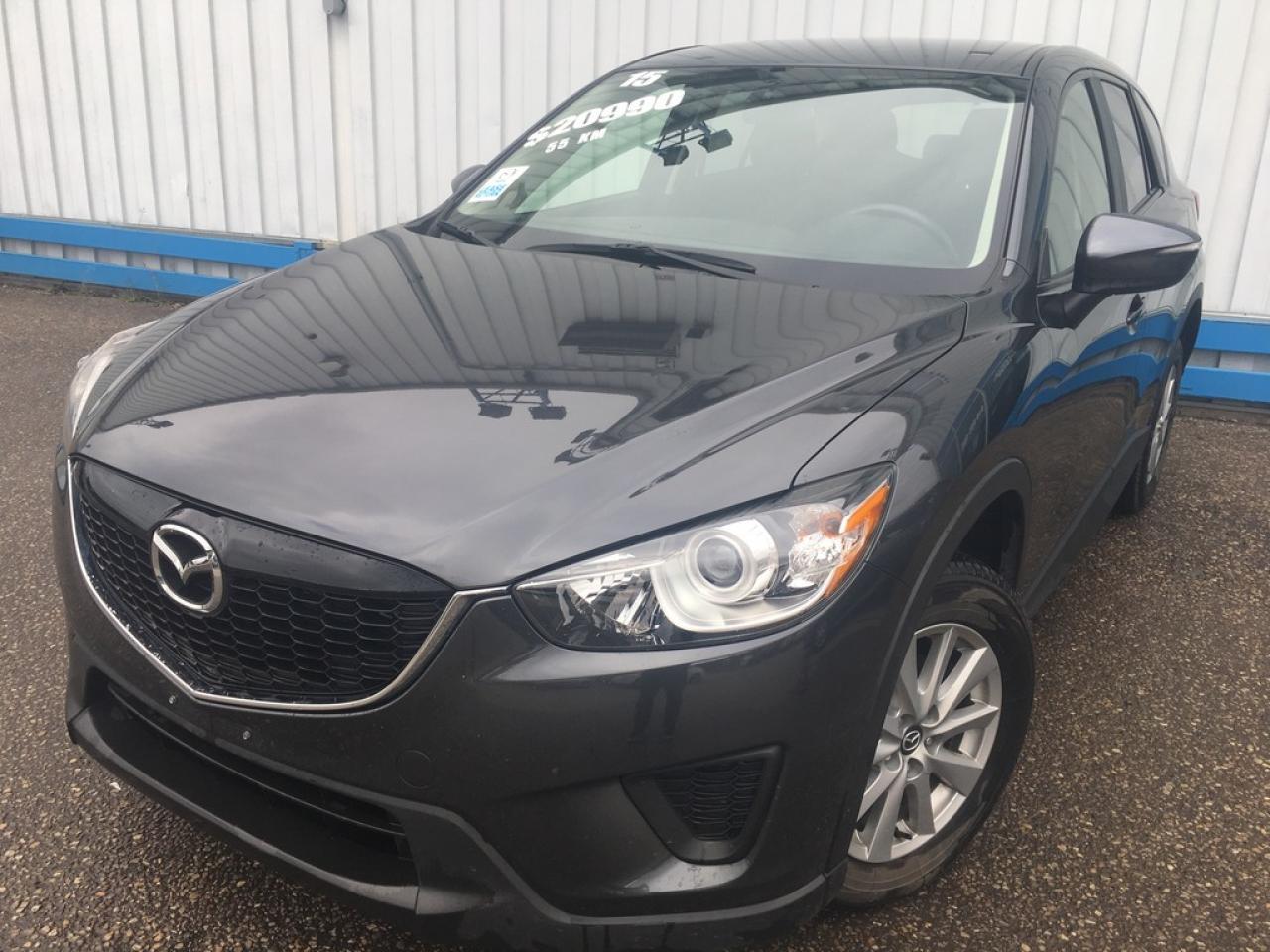 2015 Mazda CX-5 GX AWD *BLUETOOTH*