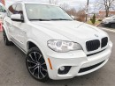Used 2013 BMW X5 35i-ALL CREDIT ACCEPTED for sale in Scarborough, ON