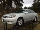 Used 2005 Toyota Camry SE ON SALE for sale in Parksville, BC