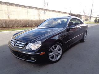 Used 2006 Mercedes-Benz CLK ***SOLD*** for sale in Etobicoke, ON