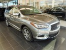 Used 2017 Infiniti QX60 Luxury Demo blowout! for sale in Edmonton, AB