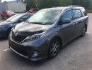Used 2017 Toyota SIENNA SE V6 8-PASS 8A BASE for sale in Kentville, NS