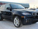 Used 2010 BMW X5 M LOADED! for sale in Edmonton, AB