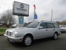 Used 1999 Mercedes-Benz E320 4Matic Wagon for sale in Cambridge, ON