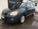 Used 2011 Kia Rondo EX for sale in Kingston, ON