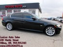 Used 2009 BMW 3 Series 335i Bluetooth Sunroof Certified 2 Years Warranty for sale in Milton, ON