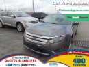 Used 2011 Ford Fusion SEL 2.5L * POWER SEATS *- SAT RADIO for sale in London, ON