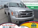 Used 2013 Ford F-150 XLT * 4X4 * SAT RADIO for sale in London, ON