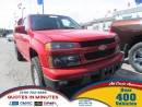 Used 2012 Chevrolet Colorado LT w/1SD * AWD * ACCIDENT FREE for sale in London, ON