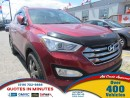 Used 2013 Hyundai Santa Fe Sport 2.4 Premium * AWD * HEATED POWER SEATS for sale in London, ON