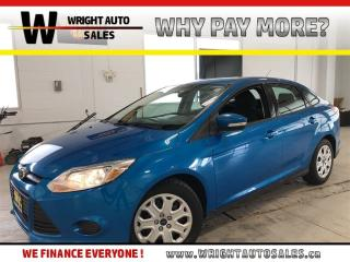 Used 2013 Ford Focus SE|BLUETOOTH|LOW MILEAGE|78,229 KMS for sale in Cambridge, ON