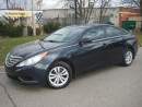 Used 2011 Hyundai Sonata GL,AUTO AIR,POWER GROUP for sale in Mississauga, ON