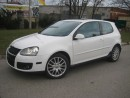 Used 2007 Volkswagen GTI AUTO,AIR,POWER GROUP for sale in Mississauga, ON