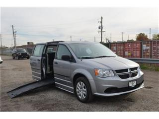 Used 2016 Dodge Grand Caravan Mobility - August Special for sale in London, ON