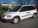 Used 2007 Dodge Caravan CV,CARGO VAN,EX-BELL CANADA for sale in Mississauga, ON