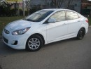 Used 2014 Hyundai Accent GL,AUTO AIR,POWER GROUP for sale in Mississauga, ON