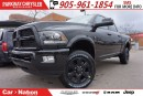 Used 2017 Dodge Ram 2500 LARAMIE| 4X4| CUMMINS DIESEL| NAV| SUNROOF| for sale in Mississauga, ON