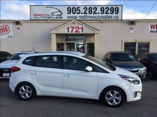 Used 2014 Kia Rondo EX, WE APPROVE ALL CREDIT for sale in Mississauga, ON