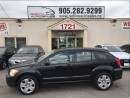 Used 2009 Dodge Caliber SXT, WE APPROVE ALL CREDIT for sale in Mississauga, ON