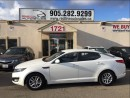 Used 2012 Kia Optima LX, WE APPROVE ALL CREDIT for sale in Mississauga, ON