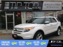 Used 2012 Ford Explorer Limited ** LOADED, LOADED, LOADED ** for sale in Bowmanville, ON