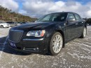 Used 2014 Chrysler 300 C - Heated Leather Seats - Nav for sale in Norwood, ON