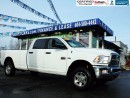 Used 2011 Dodge Ram 2500 SLT CREW CAB 4WD payments from $145 bi weekly oac* for sale in Surrey, BC