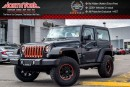 New 2017 Jeep Wrangler NEW Car Sport 4x4|Hard Top|AC|Trac. Control|Cruise Control for sale in Thornhill, ON