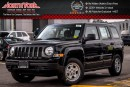 New 2017 Jeep Patriot NEW Car Sport|Manual|Traction/Cruise Cntrl|Cd Player W/Aux|LowPrice| for sale in Thornhill, ON