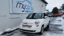 Used 2015 Fiat 500 L Lounge for sale in Richmond, ON