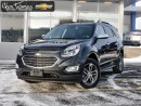 New 2017 Chevrolet Equinox Premier for sale in Gloucester, ON